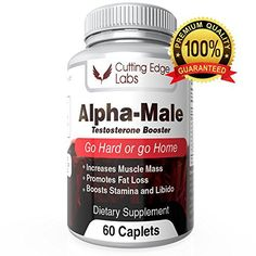 Best Testosterone Booster and Male Enhancement Pills | Build Muscle Fast | Like…