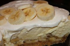 Best Ever Banana Pudding Pie | How to Cook Guide