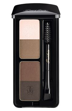 New Years Resolution: Flawless eyebrows. Easy with this kit!