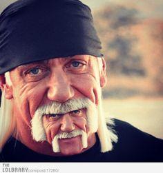 Hogan Dafuq? It's Hulkception