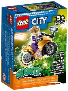 Stunt Bike, Stunts, Lego City, Selfies, Snack Recipes, Snacks, Building Toys, Frosted Flakes, Pop Tarts