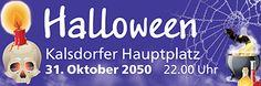 Promote dein Fest mit einem günstigen Werbebanner von www.onlineprintxxl.com #promotionbanner #bannerpromoten #halloween #halloweenfest #party