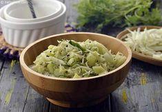 10 Essential Health Benefits of Cabbage, Gobi Healthy Salads, Healthy Eating, Cabbage Health Benefits, Low Salt Recipes, Mini Carrots, Sabzi Recipe, Colorful Vegetables, Cabbage Recipes, How To Make Salad