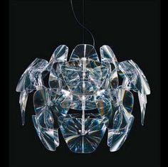 Apple chandelier modern minimalist living room lamp bedroom lamp chandelier pendant soft acrylic jacket chandelier installation
