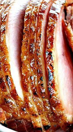 Honey Baked Ham (CopyKat Recipe)