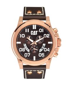 Ρολόι Caterpillar Chicago Chrono PS19335939