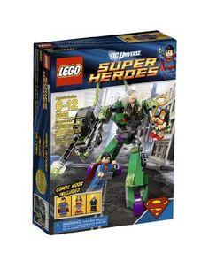 LEGO Super Heroes Superman Vs Power Armor Lex 6862 by LEGO Superheroes, http://www.amazon.com/dp/B005VPRF2K/ref=cm_sw_r_pi_dp_dmDYrb1YP5HAS