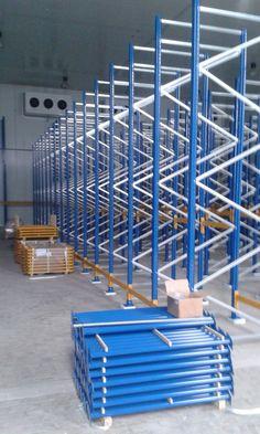 Soluciones Modulares;montadores de estanterías metálicas industriales en Canarias Industrial Wedding Venues, Racking System, Tenerife, Warehouse, Hardware, Metal, Commercial Shelving, Teneriffe, Computer Hardware