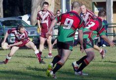 [Rugby League] Business end of the season promises fireworks http://www.southwestvoice.com.au/business-end-fireworks/