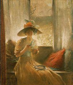 Alexander, John White .1912