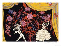 The Flamenco Taidevedos