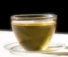 Эликсир молодости: Чашка зеленого чая для детоксикации