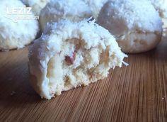 Rafaelo Kurabiye Dessert Recipes, Desserts, Mashed Potatoes, Food And Drink, Ice Cream, Cheese, Cookies, Cake, Ethnic Recipes