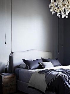 #sypialnia #bedroom #interior