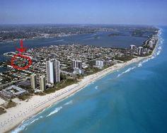 1100 Surf Road 205 Singer Island, FL 33404 | For Sale