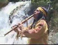 Wayra - River Song