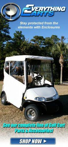 15 Best Golf carts images in 2019 Cars, Golf carts, Automobile