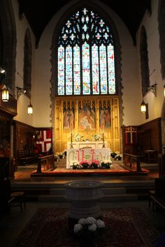 Episcopal Cathedral of the Incarnation, Easter season, Easter Season, Cathedral, Seasons, Seasons Of The Year, Cathedrals