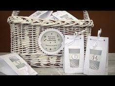 WHITE CHRISTMAS - DAY 10 - Coffee Advent Calendar - YouTube