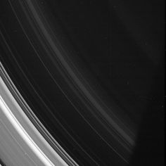 Images taken by the unmanned spacecraft Cassini Title: Lord Byron Atley
