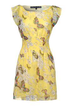 Scarlet Pout | Alternative Fashion and Beauty Blog: WISHFUL WEDNESDAY: Entomology.