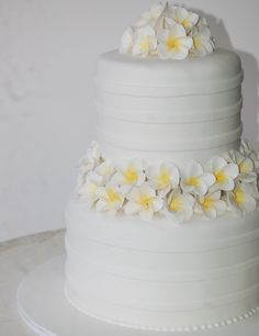 Create Your Dream Wedding Cake With Us