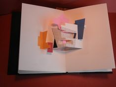 Introduction to Pop-Ups :: Basic Geometric Designs | San Francisco Center for the Book