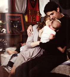 The Scotts <3 - One Tree Hill
