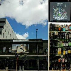 NZ shopping tour: New market in Auckland is where you can find most  iconic local designer stores. Smith & Caughey's founded in 1880 has the best selection of products. A few hours may pass much quicker than you thought when you are shopping in this area #auckland #newzealand #shopping #enhanceyoureveryday #ashleyandco