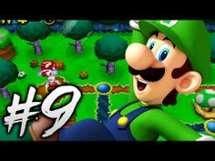 New Super Mario Bros. DS - Part 9