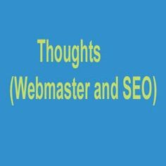 Thoughts Me is online SEO blogs which discuss variety of topics includes Link blinding, Content Management system, social media marketing and also tips, guidelines for more visible on search engines.