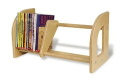 Tabletop Bookstand by TAG Toys. $42.99