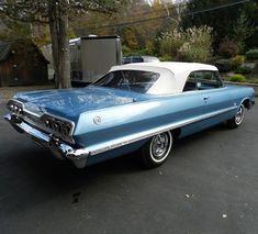 "255 Likes, 3 Comments - Puro 63 Impalas (@trey_chevys) on Instagram: ""OG drop #63impala #1963impala #63chevy #impala #chevrolet #chevy #chevyImpala #original #og…"""
