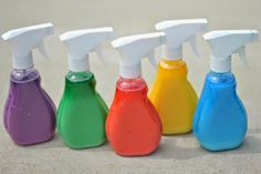 The 11 Best Homemade Paint for Kids | Page 3 of 3 | The Eleven Best