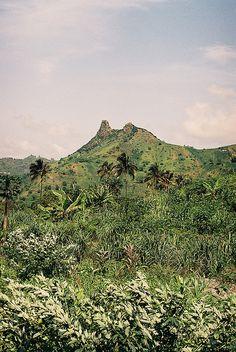 www.kaapverdie.nl - Santiago, Kaapverdië, Kaapverdische Eilanden, Cabo Verde, Cape Verde