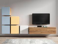 Possi Light Black Red White pokój dzienny Nowa kolekcja Black Red White #PossiLight #nowosc #nowakolekcja #meble #blackredwhite  #moduly #kolory #bilionmozliwosci #design #furniture #newcollection #home #dom #interior #wnetrza #inspiration