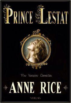 Concept art for Prince Lestat