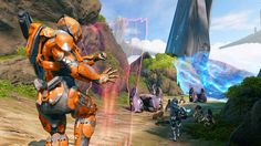 Halo: Spartan Strike Genre : Action | DVD : 1 DVD | Price : Rp. 5.000,-  Minimum System Requirements:  OS: Windows 7, 8 and 8.1 Processor: Dual core processor Memory: 1 GB RAM Graphics: DirectX10 compatible graphics card w/ dedicated 512MB RAM (ATI Radeon 3670, NVIDIA 8600 GT or Intel HD 3000) DirectX: Version 10 Hard Drive: 2550 MB available space Additional Notes: ** DirectX feature level 10 required **