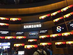 Senator quizzes Samsung, LG on smart TV privacy Samsung Smart Tv, Immersive Experience, Quizzes, Product Launch, Headline News, Design, Watch, Clock, Newspaper Headlines