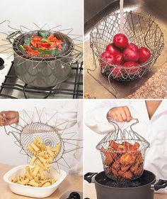 Chef Basket™