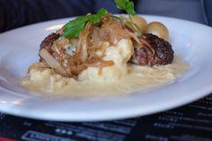 Foodie Wander Guide: {Chamonix} - The Macadames