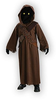 Jawa Costume  Large -- Be sure to check out this awesome product.