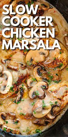 Crockpot Dishes, Crock Pot Slow Cooker, Crock Pot Cooking, Slow Cooker Recipes, Cooking Recipes, Crockpot Meals, Dinner Crockpot, Slow Cooker Dinners, Delicious Crockpot Recipes