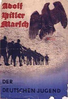 German/Nazi Propaganda Posters