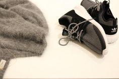 Buyer's Blog別注adidas TUBULAR RADIAL 21日(金発売