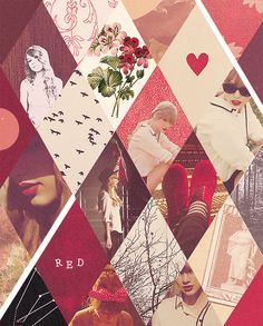 taylor+swift+red | Taylor Swift Red