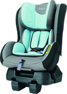 "Car seat ""Penguin"" Group 0+1 (0-18kg)"