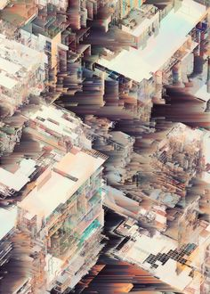 """Check out this @Behance project: """"PIXEL SORTING"""" https://www.behance.net/gallery/50860359/PIXEL-SORTING"""