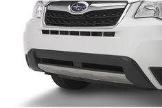 2015 #Subaru #Forester Front Bumper Underguard.