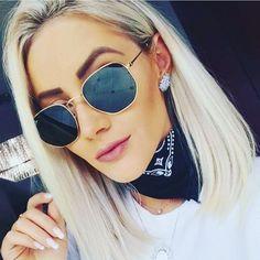 @rayban #rayban #hexagonal #raybansunglasses #raybanhexagonal #rb3548n #sunglasses   #love #instagood #me #tbt #cute #follow #photooftheday #happy #beautiful #summer  #girl #rayban3548n #selfie #picoftheday #fun #solaires #lunettesdesoleil #lunettes #eyewear